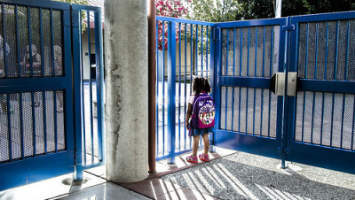 photo credit: First Day of School. via photopin (license)